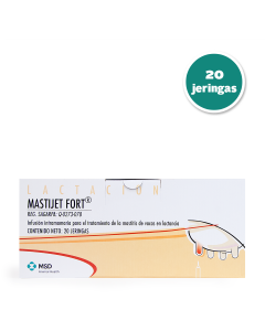 MASTIJET FORT®